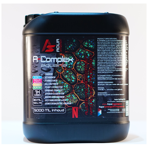 a-complex 5000 ml plantenvoeding