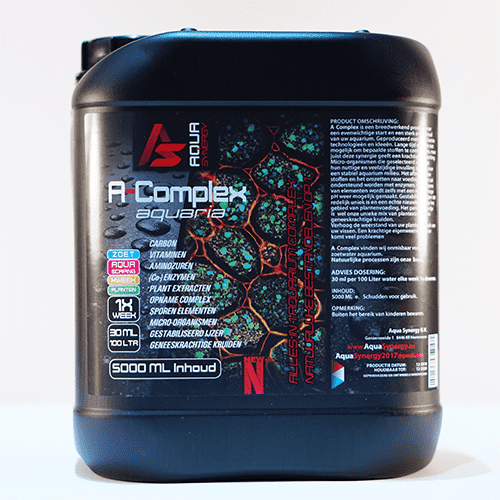 a-complex 5000 ml plantenvoeding